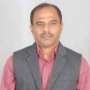 """Hon. Chakrapani Khanal """"Baldev"""""""