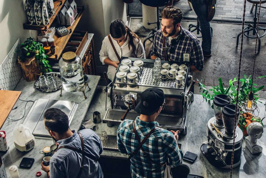 5 Coffee Shop Trends Set to Dominate the Market in 2020
